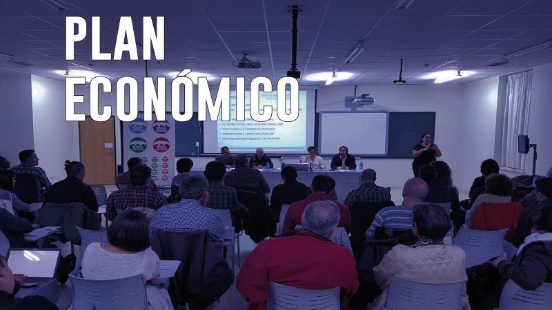 Permalink to:Plan económico